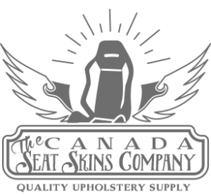 The Canada Seat Skins Company Inc Logo