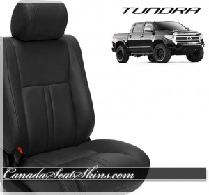Toyota Tundra Leather Seats