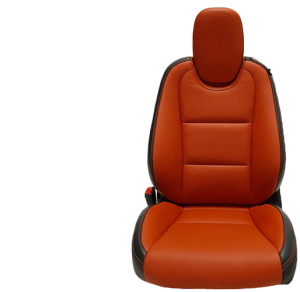 Camaro Katzkin Leather Seats