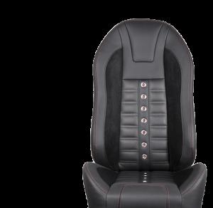 TMI Pro Series Restoration Restomod Bucket Seats
